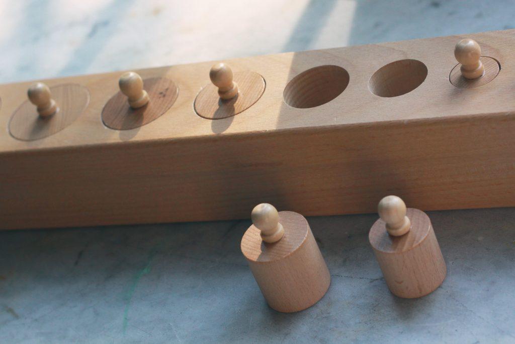 Bawialnia Montessori